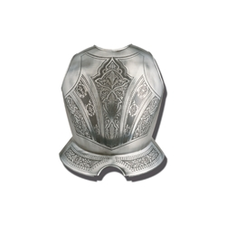 Decorative Engraved Breastplate AA2151