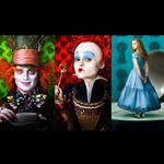 Alice In Wonderland Costumes