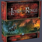 Lord of the Rings Core and Expansion Sets