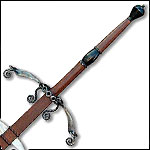 Ritter Steel Two Hand Swords