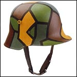 WWI, WWII and Combat Helmets, for Re-enactors