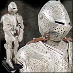 Miniature Suits of Armour