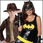 Teen Costumes for Halloween