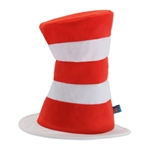 Cat in the Hat Striped Hat