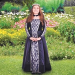 Milady's Gown for Children 101586