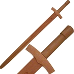 Single Hand Wooden Sword 147-160808