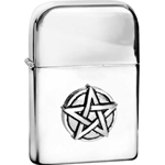 Pentagram Lighter 17-AAZ3