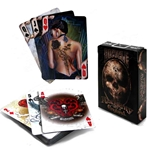 Alchemy Bicycle Playing Cards 17-CARD8