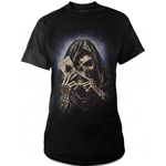 Reapers Ace Adult T-Shirt Alchemy 17-bt736