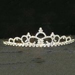 Fancy Bridge Tiara