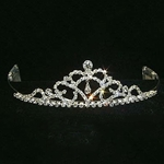 Fine Pear Drop Tiara 172-11437