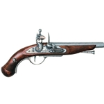 Pirate Flintlock Pistol Non-Firing FD1012