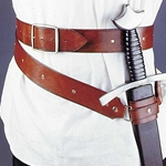 Medieval Double Wrap Belt 200454