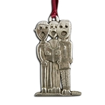 Caroling Kids Christmas Ornament 119.0490