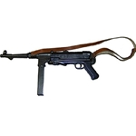 MP40 Leather Sling for German WWII Submachine Gun 24111LS