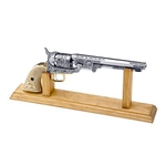 Pistol Display Stand For Civil War Navy Revolvers 2427040