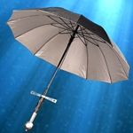 Sword Hilted Umbrella 8023090