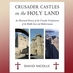 Crusader Castles in the Holy Land  27-978-1-84603-349-0