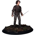 Arya Stark Statue: Game of Thrones
