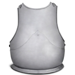 European Breastplate AB0089