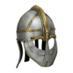 Valsgarde Helmet 14 Ga Medium