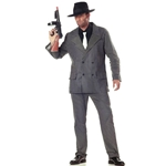 Gangster '20s Adult Costume 38-17246