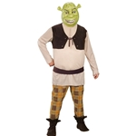 Shrek Deluxe Adult Costume 38-17813