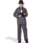 Gangster Suit Child Costume 38-18357