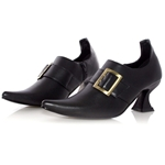 Hazel (Black) Adult Shoes 38-33548