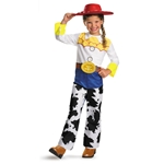 Jessie Classic Child Costume 38-5480