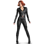 The Avengers Black Widow Elite Costume 38-802652