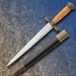 English Hunting Dagger 403668