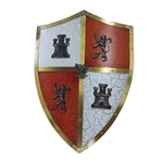 Catholic King's Shield  AA855