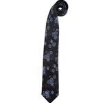 Doctor Who 10th Doctor 50th Anniversary Tie