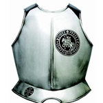 Templar Knight Seal Armor Breastplate by Marto 56-M945.4