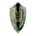 King Arthur Shield by Marto