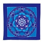 Night Lotus Wall Hanging 63-4