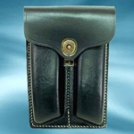 Double Stack Style Dual Mag Pouch 803390