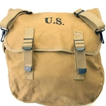 US M36 Musette Bag WWII 803505