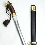 Russian Shashka Sword