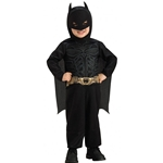 Batman for the Toddler and Infant Costume CU885442