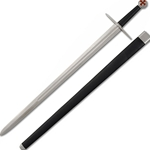 Knights Templar Crusader Sword IP-003b-2