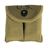 US M1 Carbine Mag Pouch MS803332