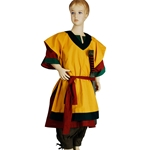 Childrens Tunic and Surcoat SET 1 PG-601