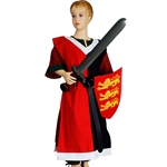 Childrens Tunic and Surcoat SET 2 PG-602