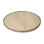 Spare Bodhran Goatskin Head Outside Tunable 8 Inch SH18G