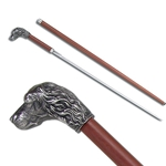 Hanwei Bird Dog Sword Cane by Paul Chen SH2132
