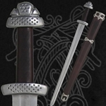 Hanwei Trondheim Viking Sword by Paul Chen SH2296