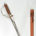 British 19th Century Royal Artillery Officer's Sword
