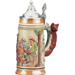 Forest and Meadows Stein